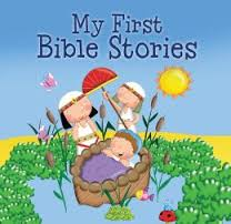 More information on My First Bible Stories
