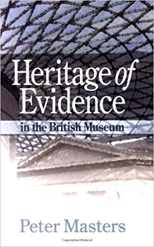 More information on Heritage of Evidence In the British Museum