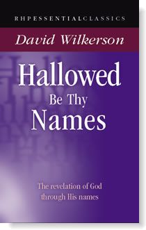 More information on Hallowed Be Thy Names