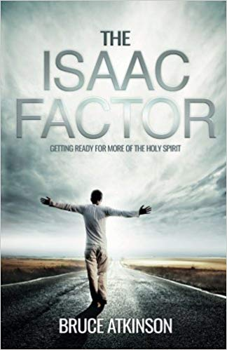 More information on The Isaac Factor - Bruce Atkinson