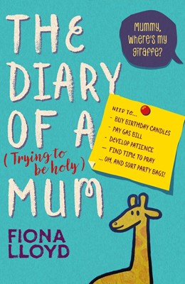 More information on Diary Of A Trying to be Mum