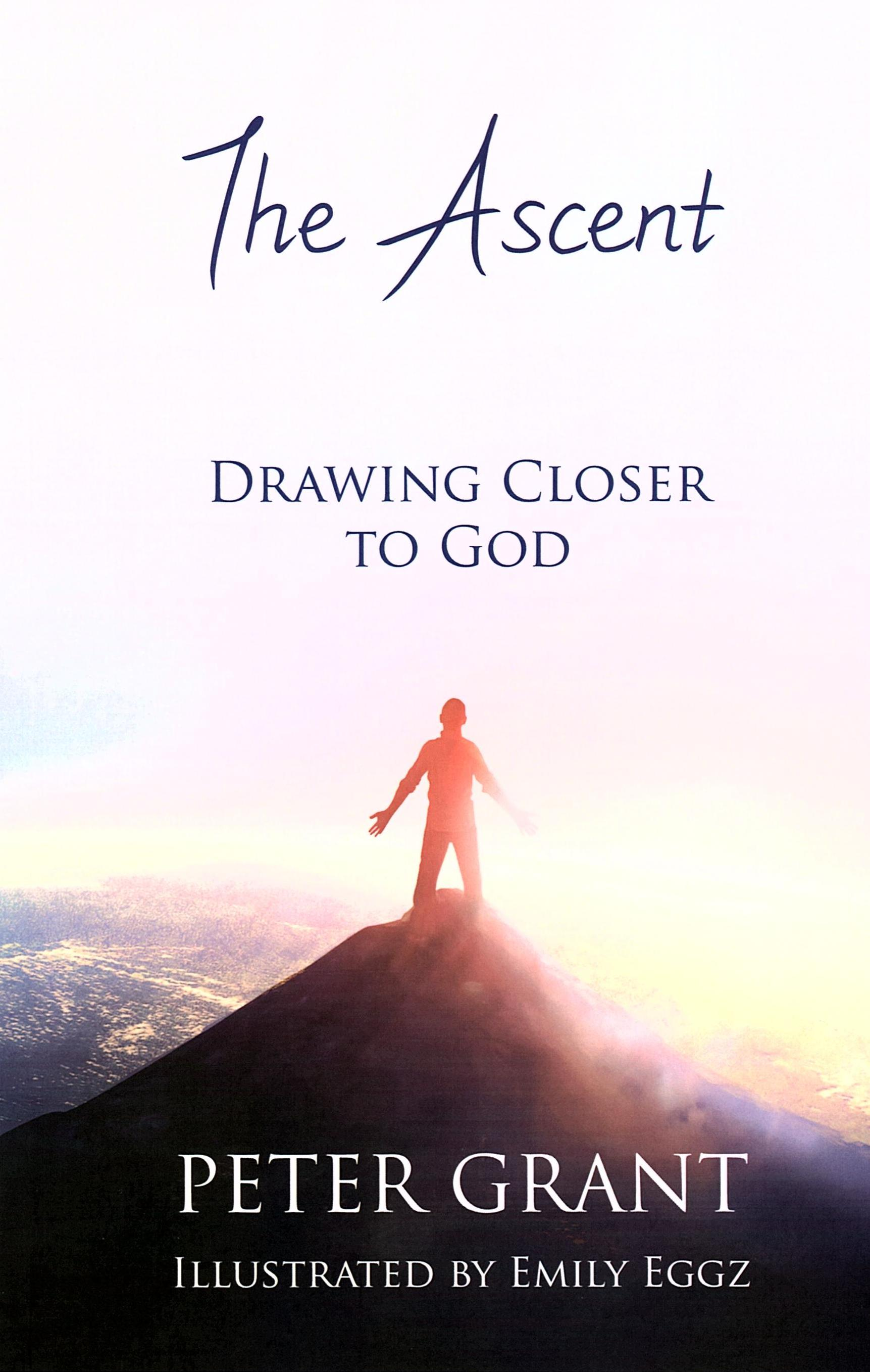 More information on The Ascent Drawing Closer To God